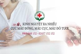 kinh-nguyet-ra-nhieu-cuc-mau-dong