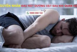 16-nguyen-nhan-dau-rat-duong-vat-sau-khi-quan-he-o-nam-gioi